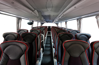 coach hire Bishop\'s Stortford